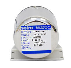 Imagen de: Barometric Pressure Sensor Model 270