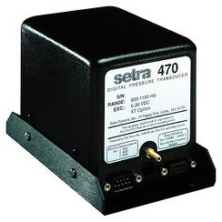 Imagen de Digital Pressure Transducer Model 470