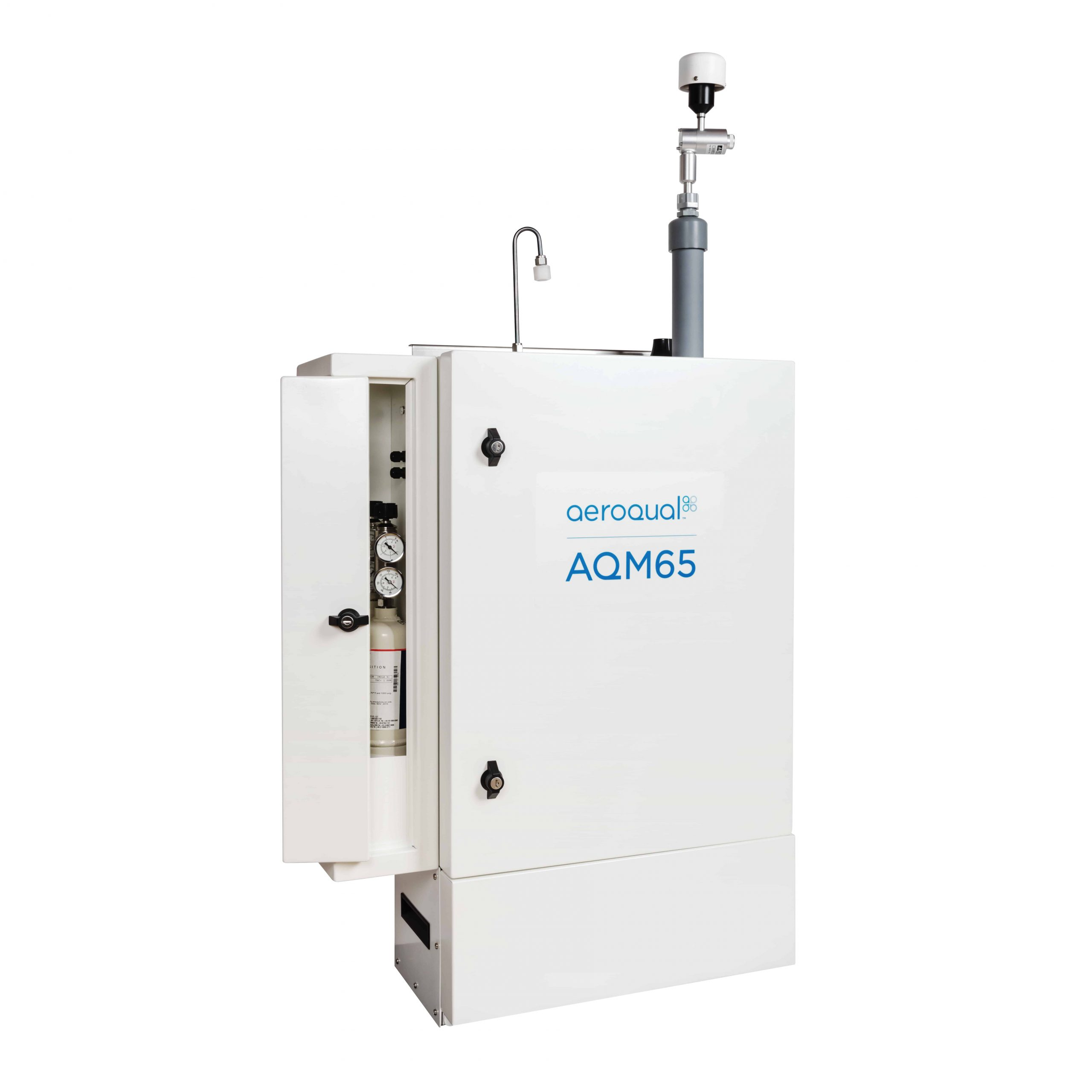 Imagen de AQM 65 Air Monitoring Station with Integrated Calibration