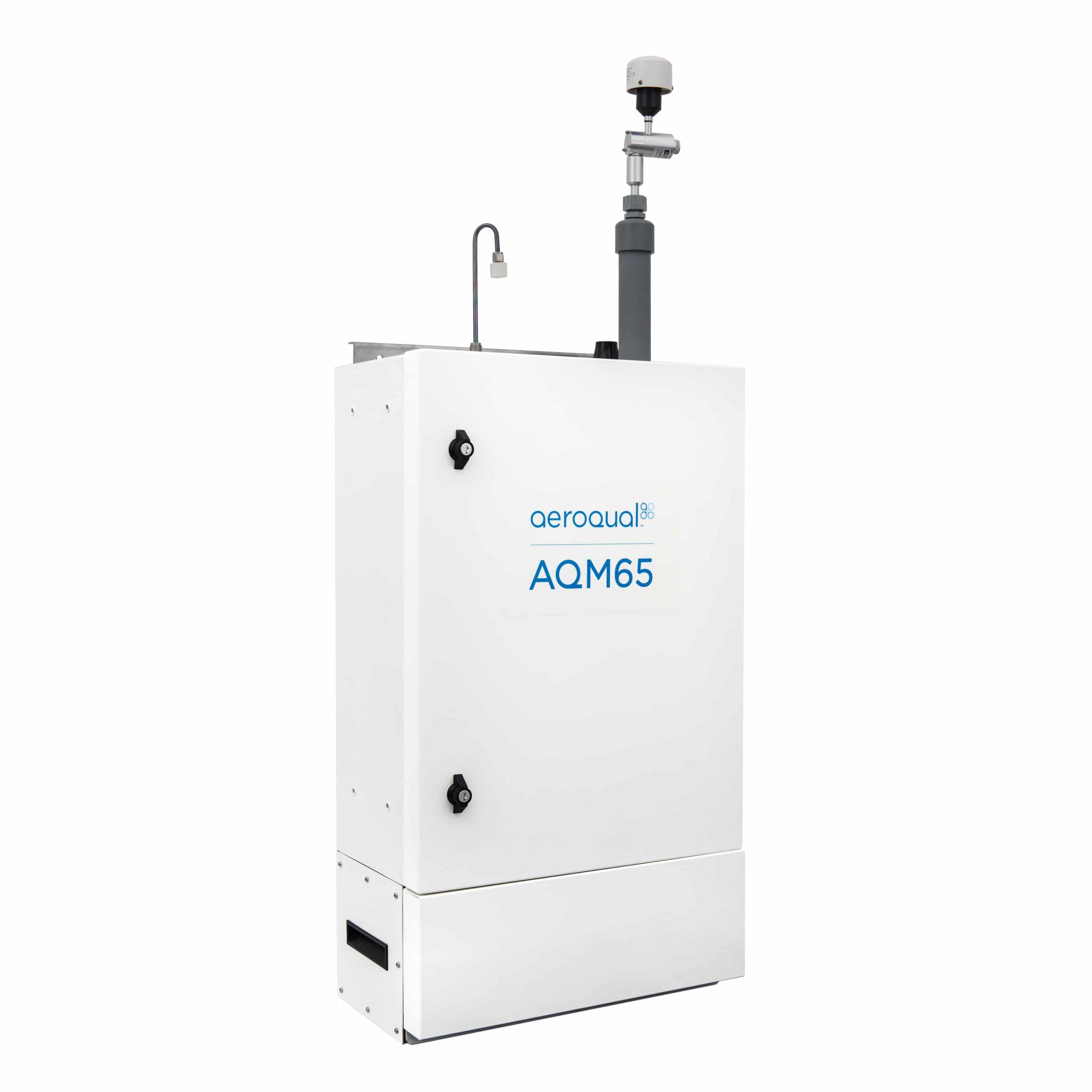Imagen de AQM 65 Ambient Air Monitoring Station