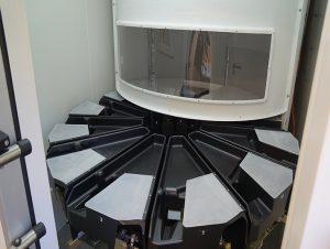 Imagen de Automatic launcher for unmanned sounding