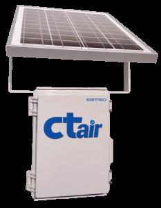 Imagen de: CTair SMART MONITOR