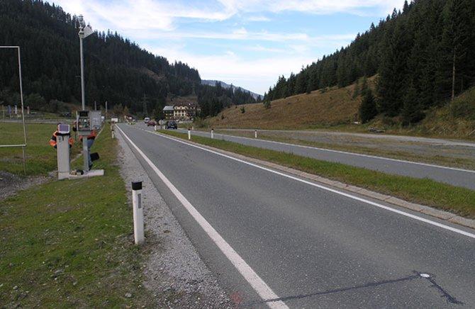 Imagen de Intelligent Passive Road Sensor IRS31Pro-UMB