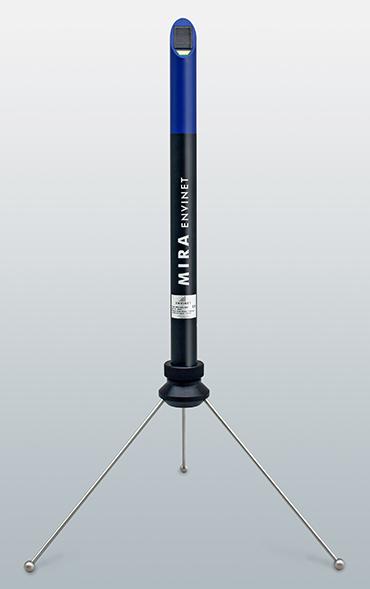 Imagen de MIRA – Mobile Autonomus Monitoring Station