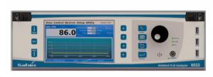 Imagen de: Model 6022 H2S Analyzer
