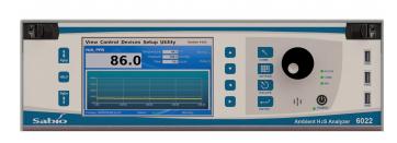 Imagen de Model 6022 H2S Analyzer
