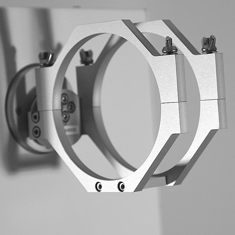 Imagen de POM-02 Radiómetro Solar