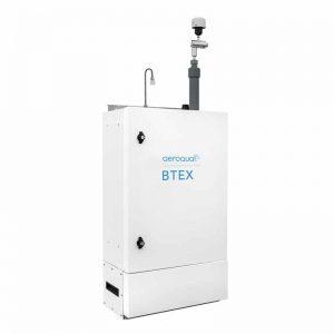 Imagen de Real-Time BTEX / Benzene Monitor