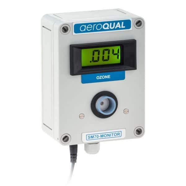 Imagen de SM70 – Fixed Indoor Air Quality Monitor