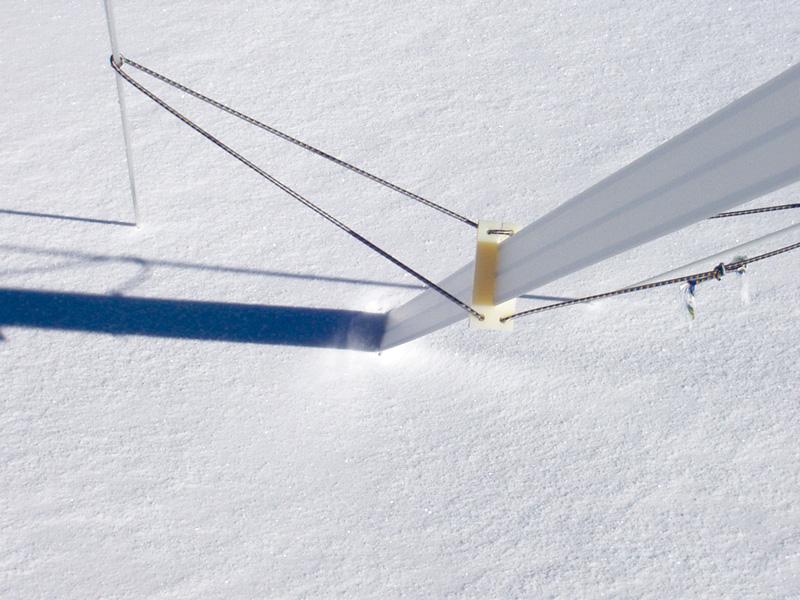 Imagen de SNOW PACK ANALYSER SPA-2