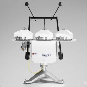 Imagen de SOLYS2 Seguidor Solar