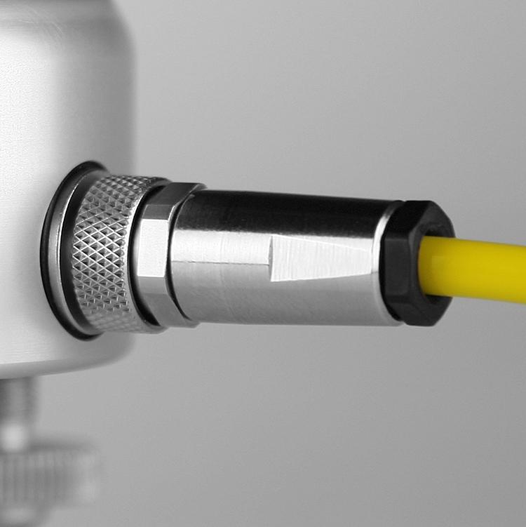 Imagen de SUV-B Radiómetro UV