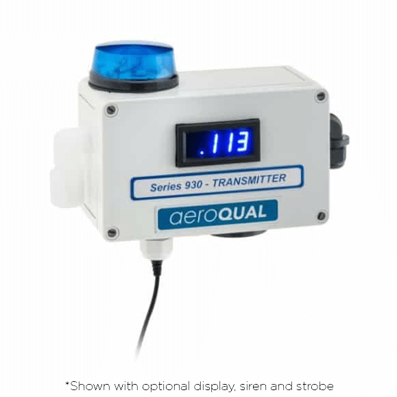 Imagen de Series 930 – Fixed Indoor Air Quality Monitor