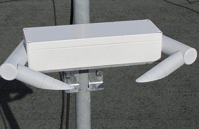 Imagen de Visibility Sensor VS20k-UMB