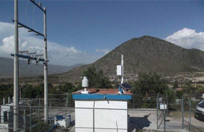Imagen de WS501-UMB Smart Weather Sensor