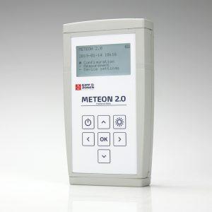 Imagen de METEON 2.0 Data Logger