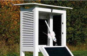 Imagen de HMP155 Humidity and Temperature Probe
