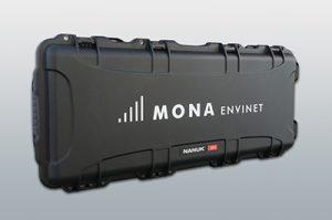Imagen de MONA – Mobile Radiation Detection