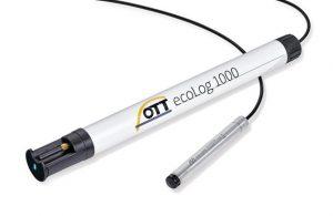 Imagen de OTT ecoLog 1000