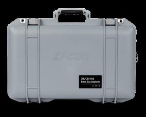 Imagen de LI-7810 CH4/CO2/H2O Trace Gas Analyzer