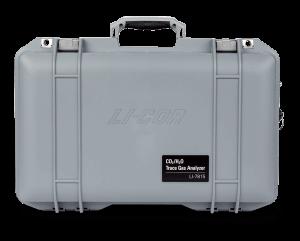 Imagen de LI-7815 CO2/H2O Trace Gas Analyzer