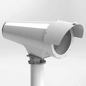 Imagen de X-LAS MkII Scintillometer