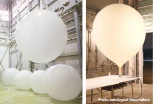 Imagen de Meteorological Balloon